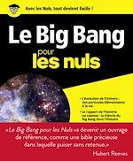 Télécharger le livre :  Le Big Bang pour les Nuls grand format