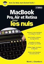 Télécharger cet ebook : MacBook pour les Nuls poche, 2e édition