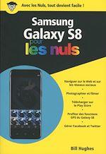 Télécharger cet ebook : Samsung Galaxy S8 pour les Nuls poche