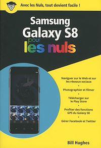 Téléchargez le livre numérique:  Samsung Galaxy S8 pour les Nuls poche