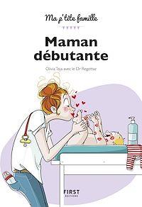 Télécharger le livre : Maman débutante, 7e édition