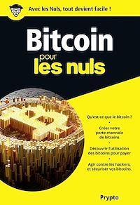 Télécharger le livre : Bitcoin pour les Nuls poche