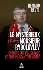 Télécharger le livre :  Le mystérieux Monsieur Rybolovlev