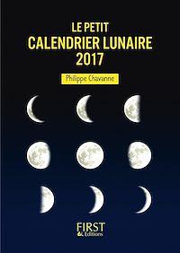 Télécharger le livre : Petit livre - Calendrier lunaire 2018