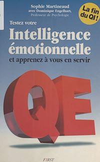 Télécharger le livre : Testez votre intelligence émotionnelle et apprenez à vous en servir