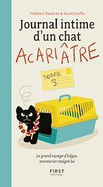 Télécharger le livre :  Journal intime d'un chat acariâtre, tome 3