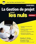 Télécharger le livre :  La Gestion de projet pour les Nuls, grand format