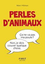 Télécharger le livre :  Petit Livre de - Perles d'animaux