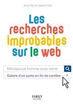 Télécharger le livre :  Petit Livre de - Les recherches improbables sur le web