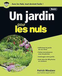 Télécharger le livre : Un Jardin pour les Nuls, grand format, 2e édition