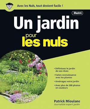 Téléchargez le livre :  Un Jardin pour les Nuls, grand format, 2e édition