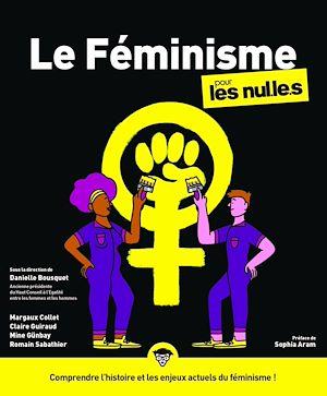 Téléchargez le livre :  Le Féminisme pour les Nul.le.s