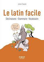 Télécharger le livre :  Petit livre - Latin facile