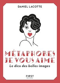 Télécharger le livre : Métaphores, je vous aime ! Le dico des belles images