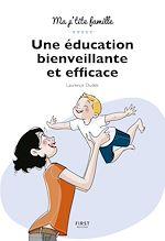 Télécharger le livre :  Une éducation bienveillante et efficace !
