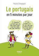 Télécharger le livre :  Petit Livre de - Le portugais en 5 minutes par jour