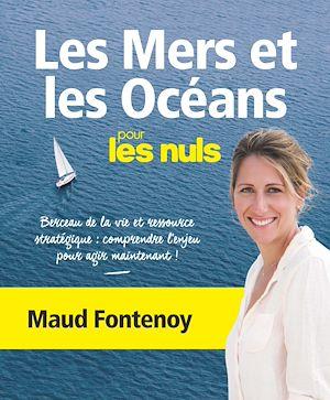 Téléchargez le livre :  Les mers et les océans pour les Nuls