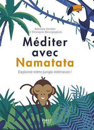 Téléchargez le livre :  Méditer avec Namatata