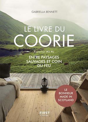 """Téléchargez le livre :  Le livre du Coorie. Entre paysages sauvages et coin du feu. Le bonheur """"made in Scotland"""""""