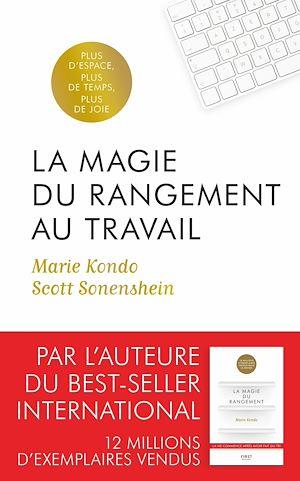 Téléchargez le livre :  La Magie du rangement au travail