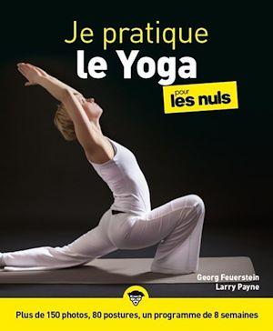Téléchargez le livre :  Le Yoga pour les Nuls