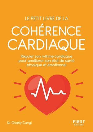 Téléchargez le livre :  Le petit livre de la cohérence cardiaque