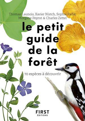 Téléchargez le livre :  Le petit guide de la forêt