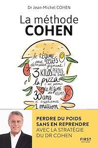 Télécharger le livre : La méthode Cohen : Perdre du poids sans en reprendre avec la stratégie du Dr Jean-Michel Cohen