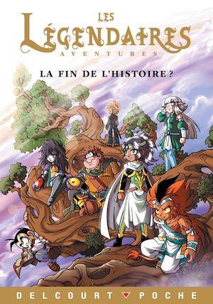 Téléchargez le livre :  Légendaires Aventures - La fin de l'histoire ?