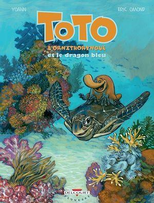 Téléchargez le livre :  Toto l'ornithorynque T08