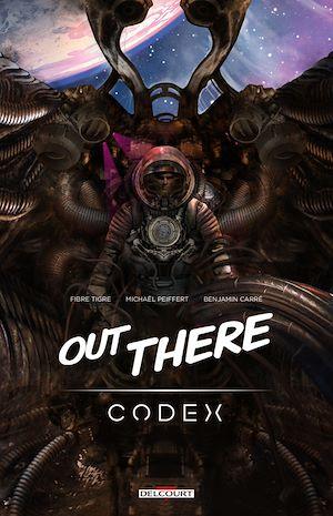 Téléchargez le livre :  Out There - Codex