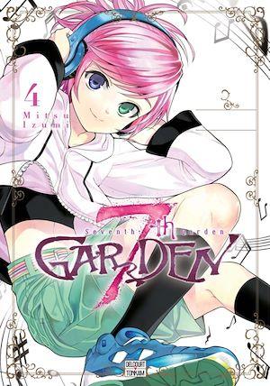 Téléchargez le livre :  7th garden T04