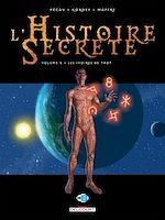 Télécharger le livre :  L'Histoire secrète T00