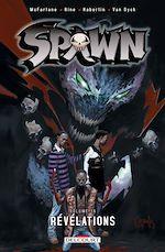 Télécharger le livre :  Spawn T16