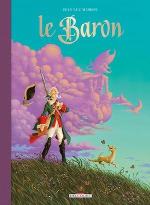 Téléchargez le livre :  Le Baron