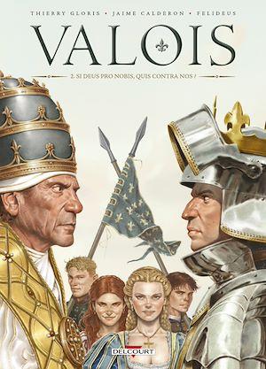 Téléchargez le livre :  Valois T02