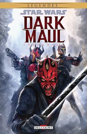 Téléchargez le livre :  Star Wars Dark Maul