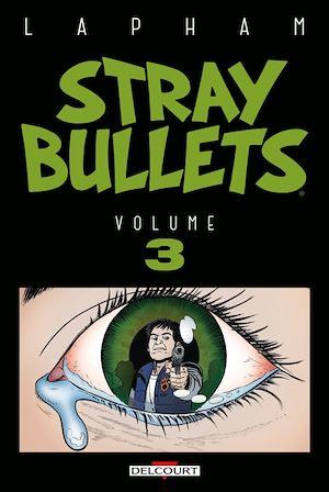 Téléchargez le livre :  Stray Bullets T03