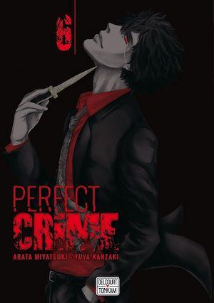 Téléchargez le livre :  Perfect Crime T06