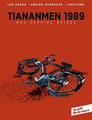 Téléchargez le livre :  TianAnMen 1989. Nos espoirs brisés