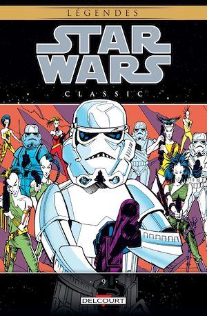 Téléchargez le livre :  Star Wars Classic T09