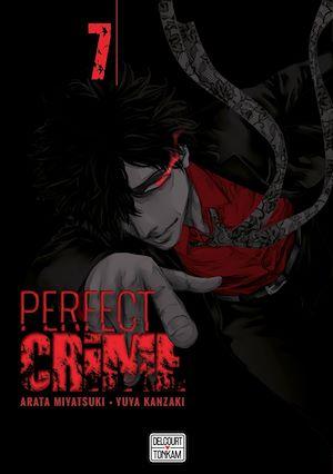 Téléchargez le livre :  Perfect crime T07