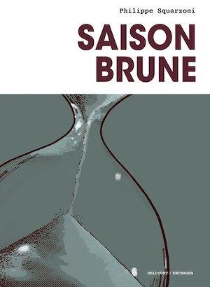 Téléchargez le livre :  Saison brune