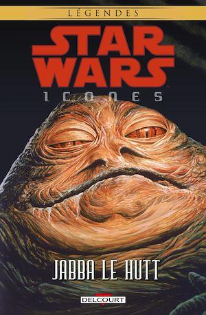 Téléchargez le livre :  Star Wars - Icones T10