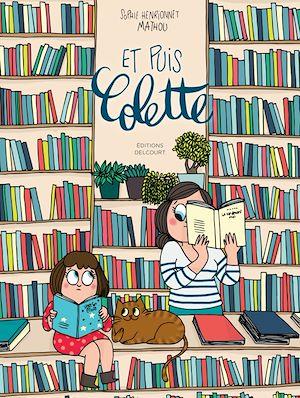 Téléchargez le livre :  Et puis Colette