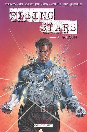 Téléchargez le livre :  Rising stars T04