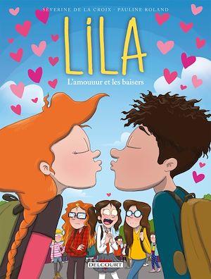 Téléchargez le livre :  Lila T04
