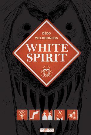 Téléchargez le livre :  White Spirit