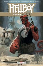 Télécharger le livre :  Hellboy & BPRD T04