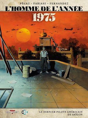 Téléchargez le livre :  L'Homme de l'année T17